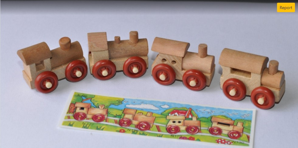 How to Make a Polar Express Train from Cardboard Boxes