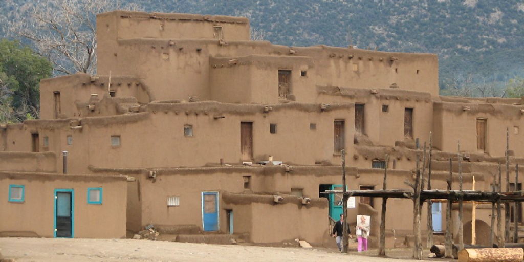 How to Make Pueblo Houses for School Project