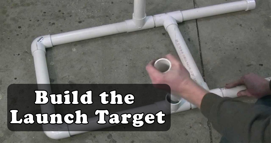 Build the Launch Target
