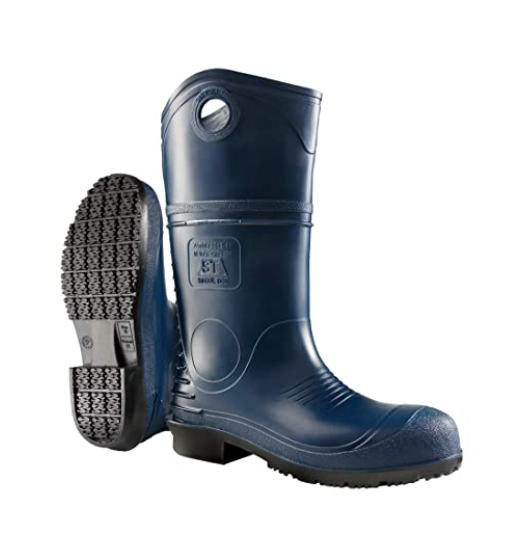 Dunlop 8908611 DURAPRO Boots with Safety Steel Toe