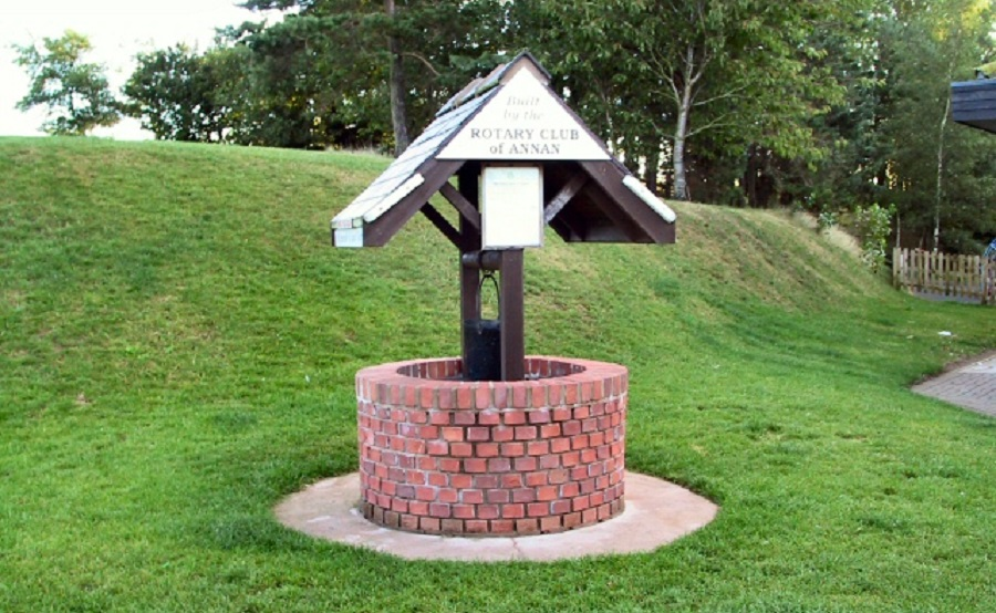How Much Does It Cost To Build A Wishing Well