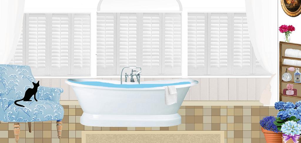 How To Frame A Bathtub For Tile