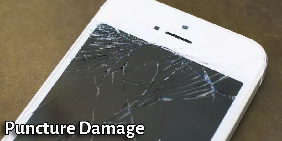 Puncture Damage