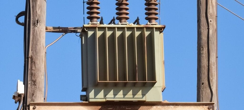 How Long Does It Take To Fix A Blown Transformer