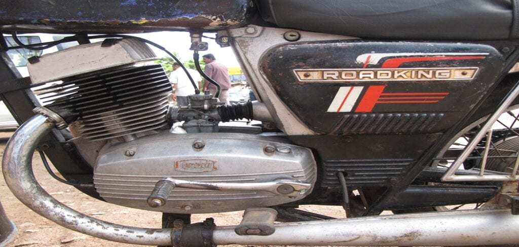 How To Fix A 2 Cycle Engine That Ran Straight Gas