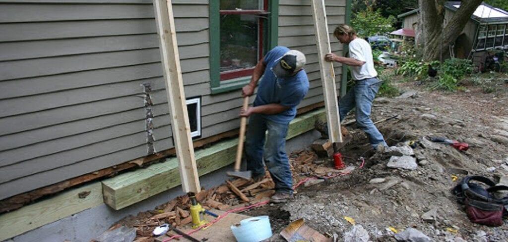 How To Fix A Bad Concrete Job