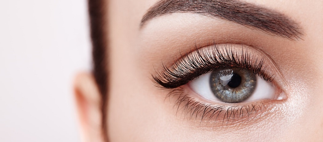 How To Fix Bent Eyelashes