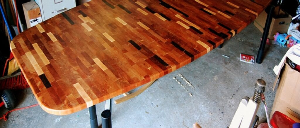 How To Fix Cloudy Water Based Polyurethane