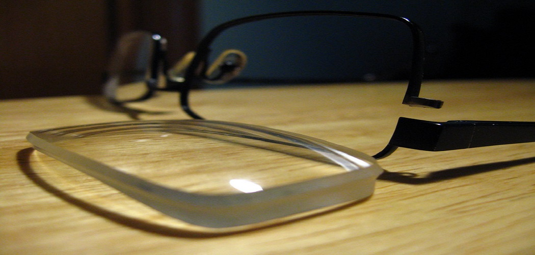 How To Fix Glasses Without A Screwdriver