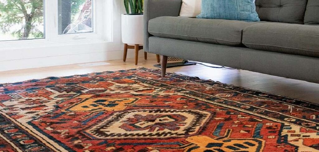 How To Fix Melted Carpet