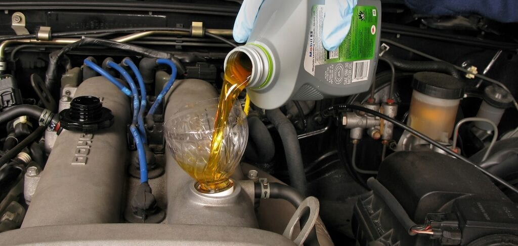 How To Fix Power Steering Fluid In Brake System