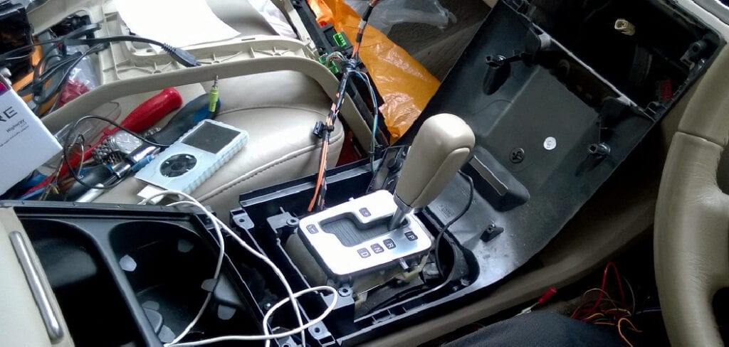 How to Fix Aux Input In Car Stereo