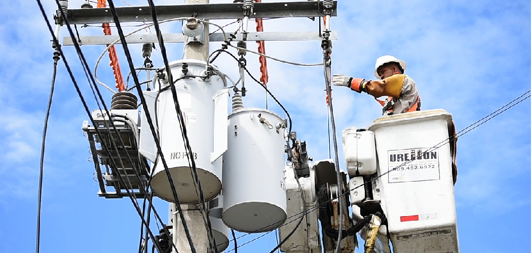 How Long Does It Take to Fix a Transformer