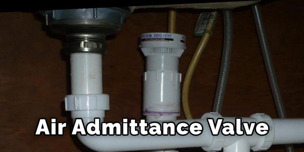 Air Admittance Valve