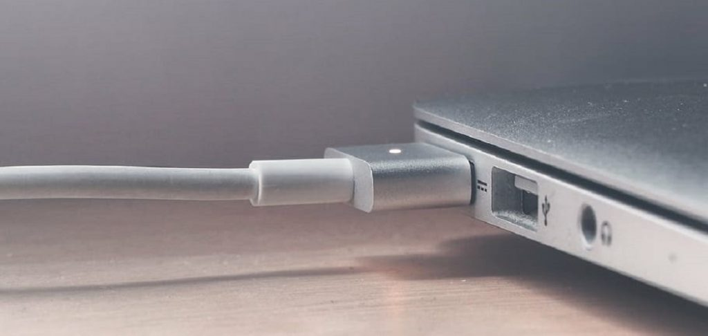 How Can I Charge My Laptop With a Broken Charger Port