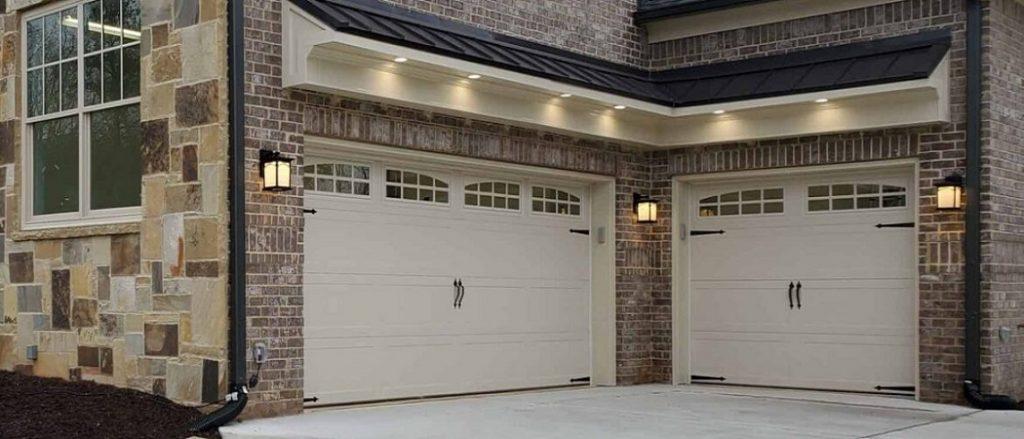 How Do Garage Door Safety Sensors Work