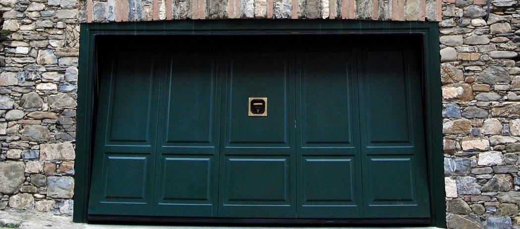 How to Clone a Garage Door Opener