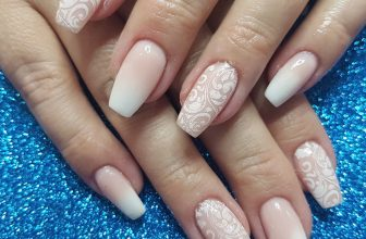 How to Fix Acrylic Nails That Lift