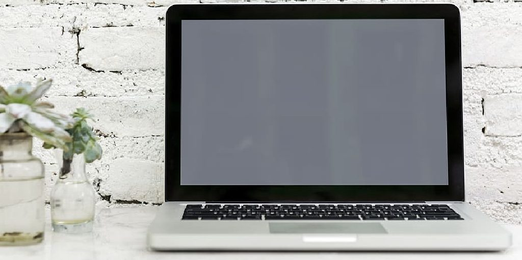 How to Fix Black Spots on Laptop Screen