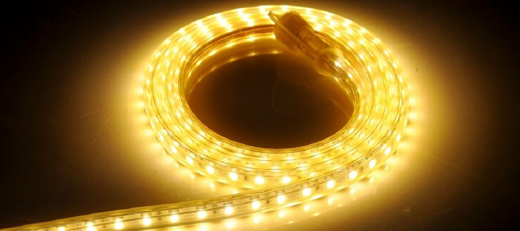 How to Fix LED Lights That Are Different Colors