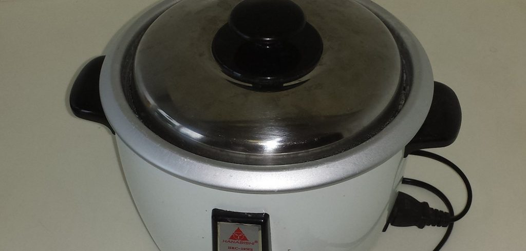 How to Fix Undercooked Rice in Rice Cooker