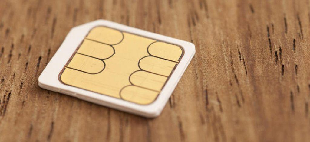 How to Fix a Damaged Sim Card