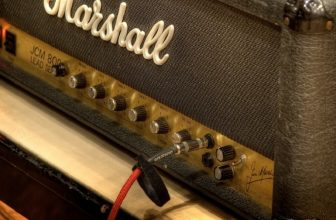 How to Fix a Guitar Amp