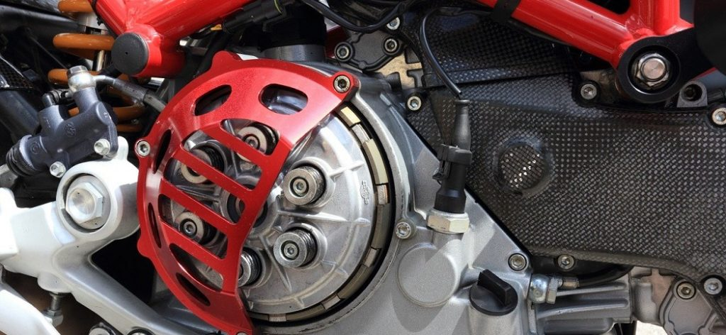 How to Fix a Slipping Clutch Motorcycle