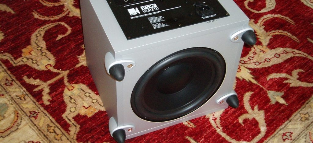 How to Fix a Subwoofer With No Sound