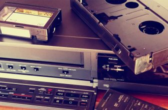 How to Fix a VCR That Won't Play