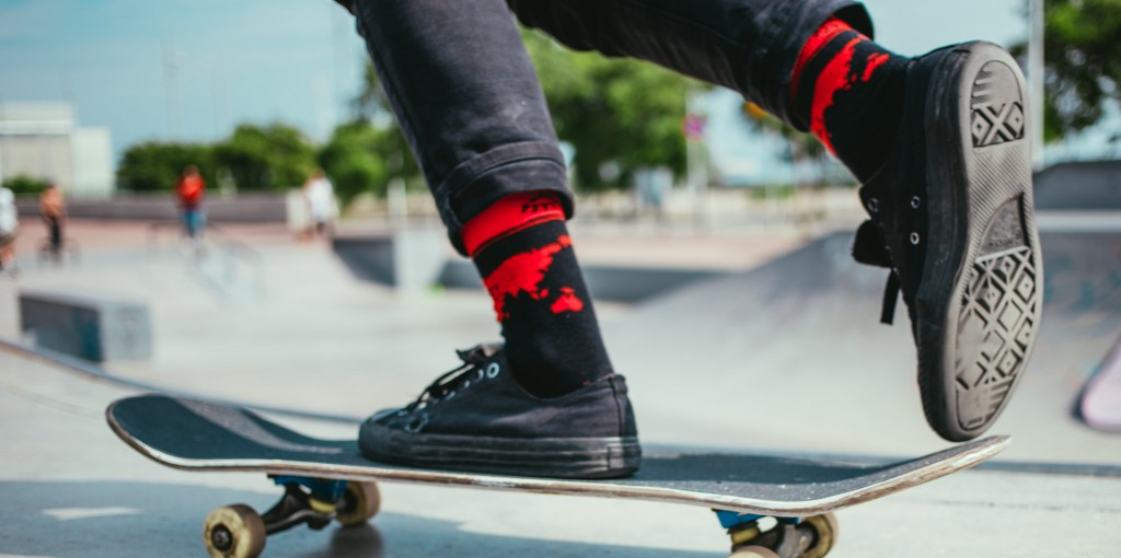 How to Fix a Waterlogged Skateboard