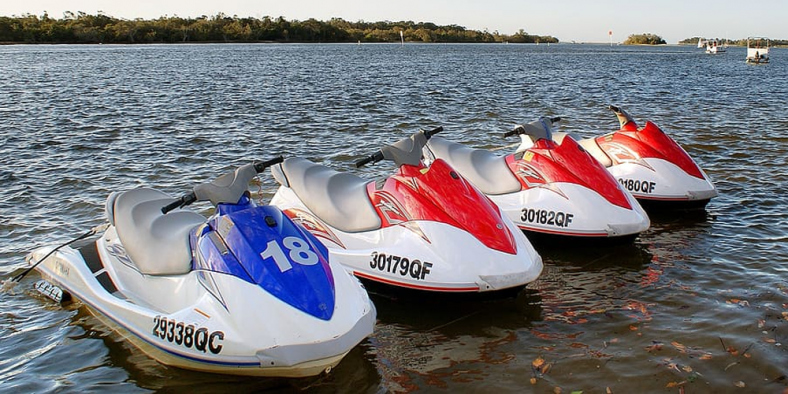 How to Paint a Jet Ski Trailer