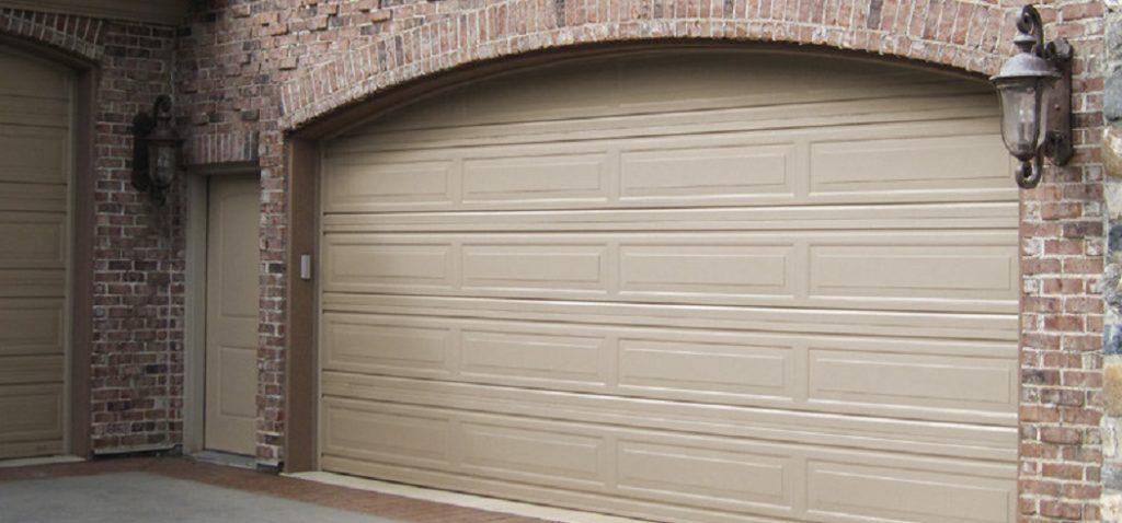 How to Wire a Garage Door Opener Without Sensors