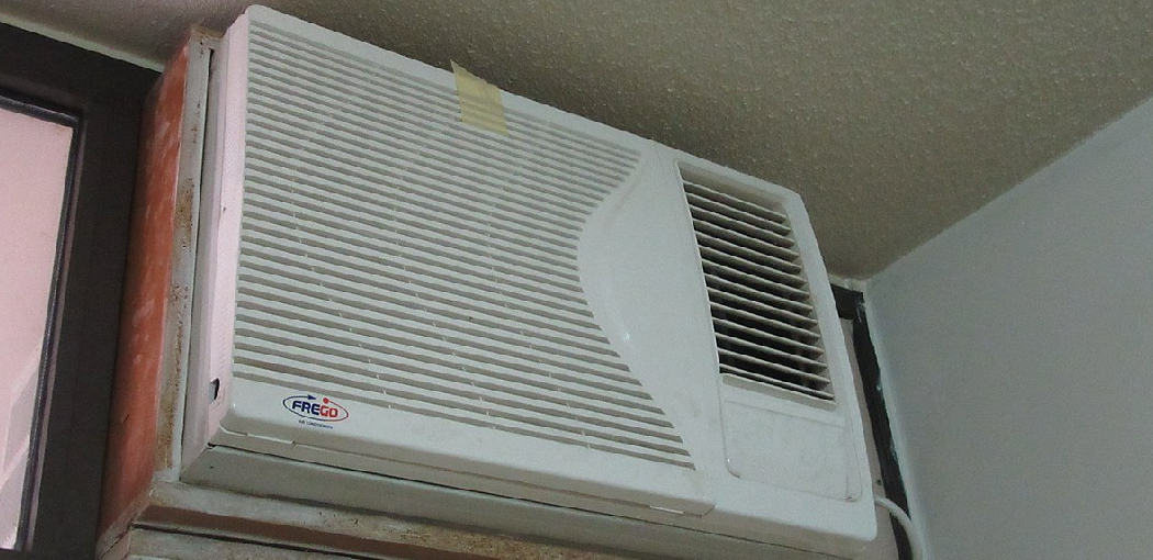 How to Insulate a Window Air Conditioner for the Winter