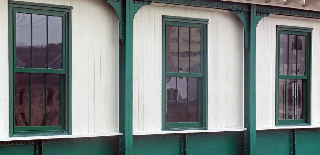 How to Remove a Double Hung Window Sash
