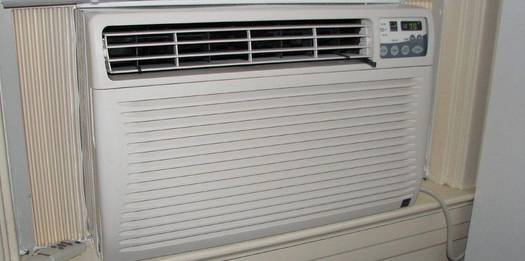 How to Use a Window AC Inside