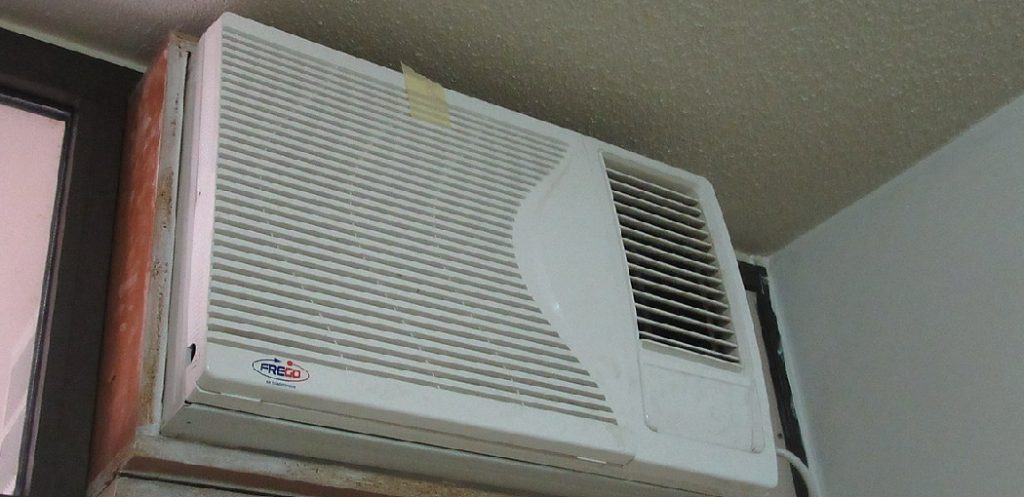 Can You Hose Down a Window Air Conditioner