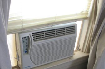 How to Stop Draft From Window Air Conditioner