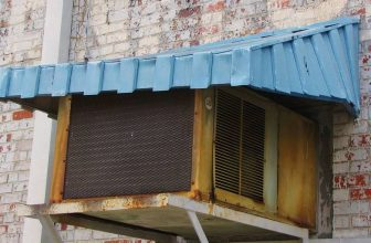 How to Cover a Window Air Conditioner