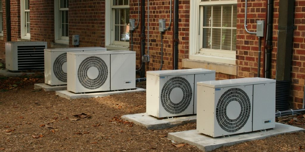 How to Install a Split System Air Conditioner on an Internal Wall