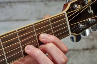 How to Fix Dead Frets