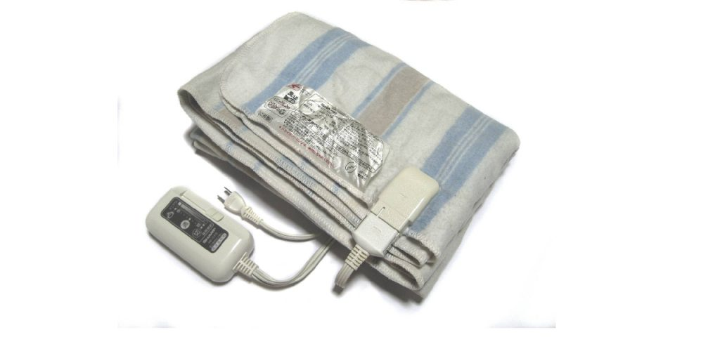How to Fix Sunbeam Electric Blanket Blinking