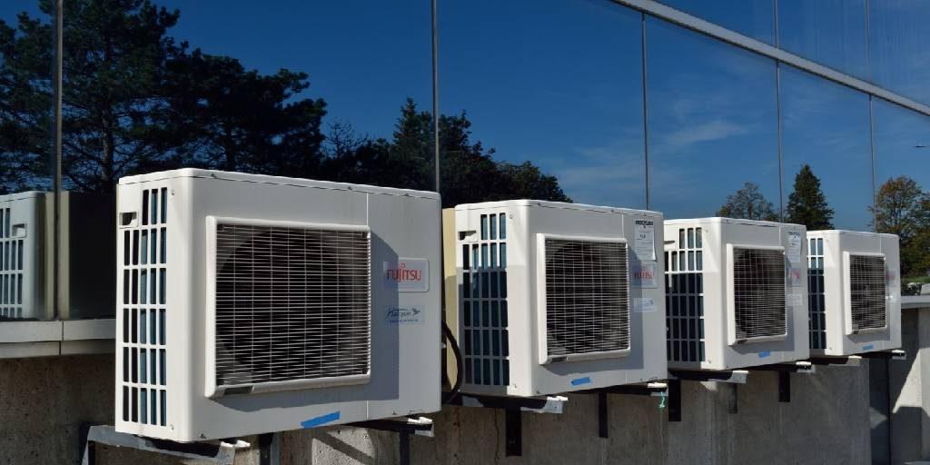 How to Take Apart Frigidaire Portable Air Conditioner
