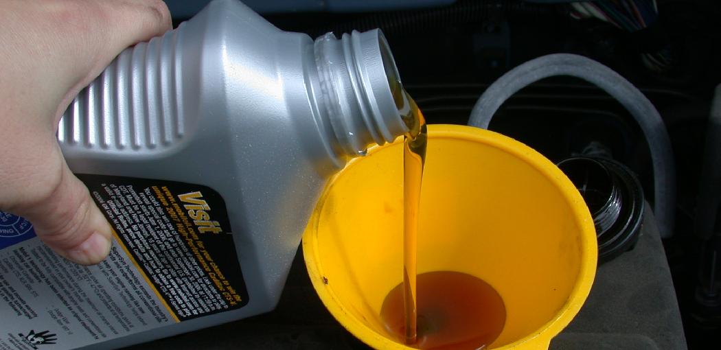 Can I Use Transmission Fluid for Brake Fluid