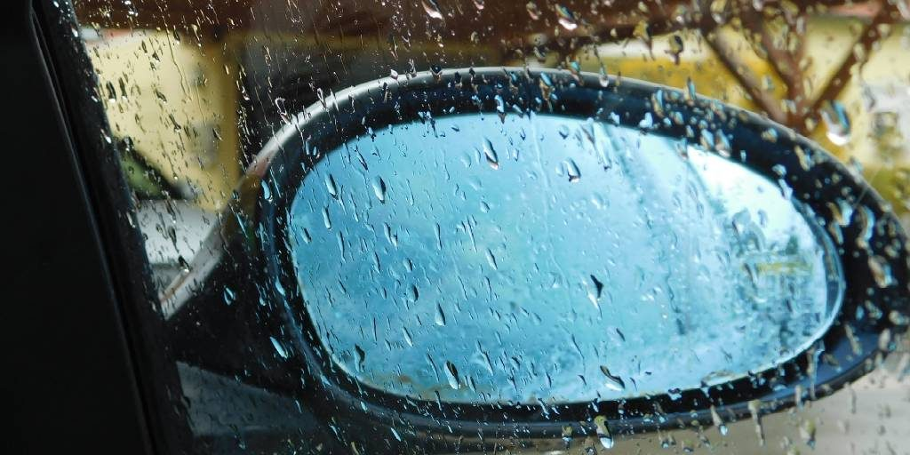How to Keep Rain Out of Broken Car Window