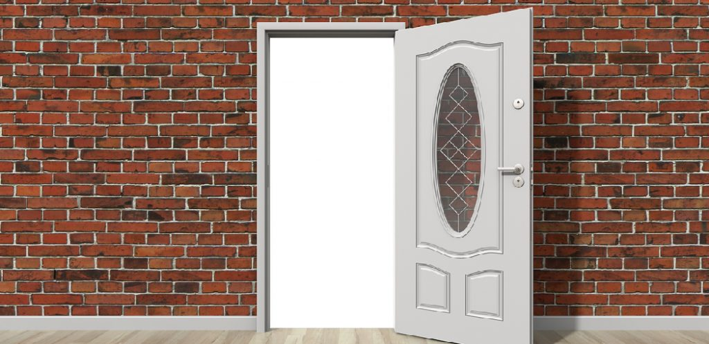 How to Tell if Someone Has Opened Your Doors