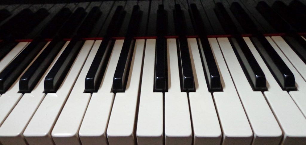 Precautions While Fixing Piano Keys