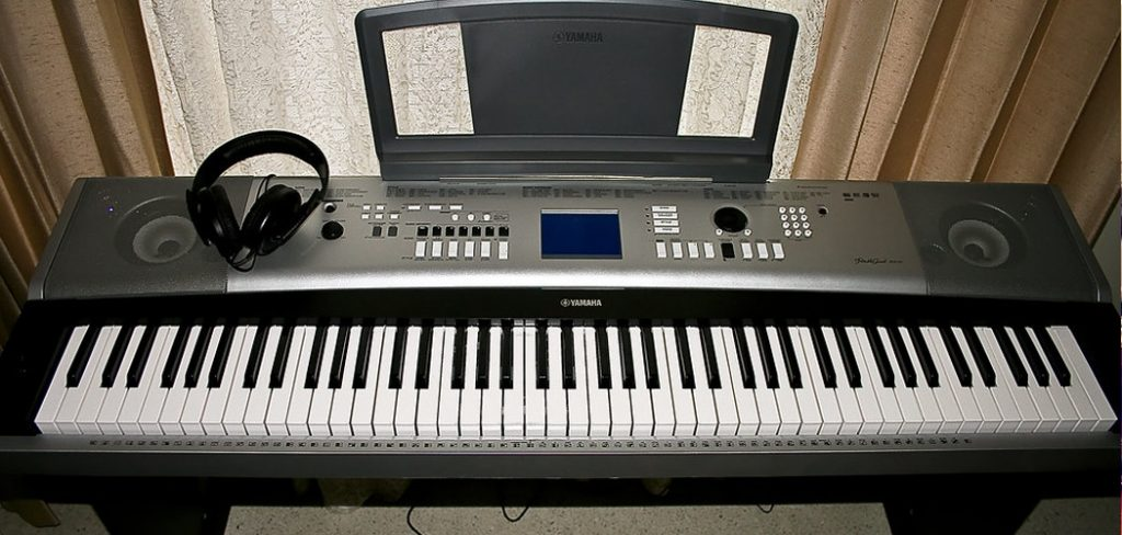 Why Is My Electric Piano Not Working