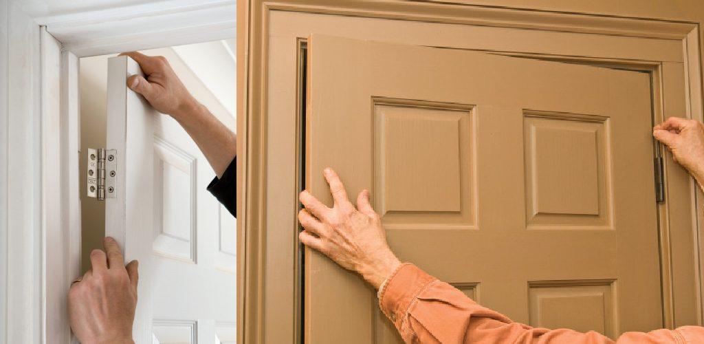How to Reattach Garage Door Emergency Pull