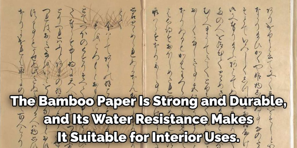 6 Benefits of Using the Bamboo Paper